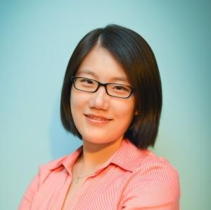 Photo of Lili Liang, PE